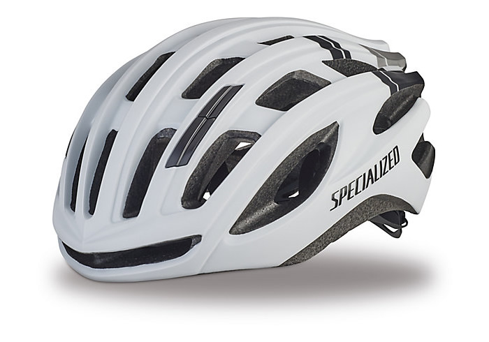 Casco Specialized PROPERO 3 2018 blanco