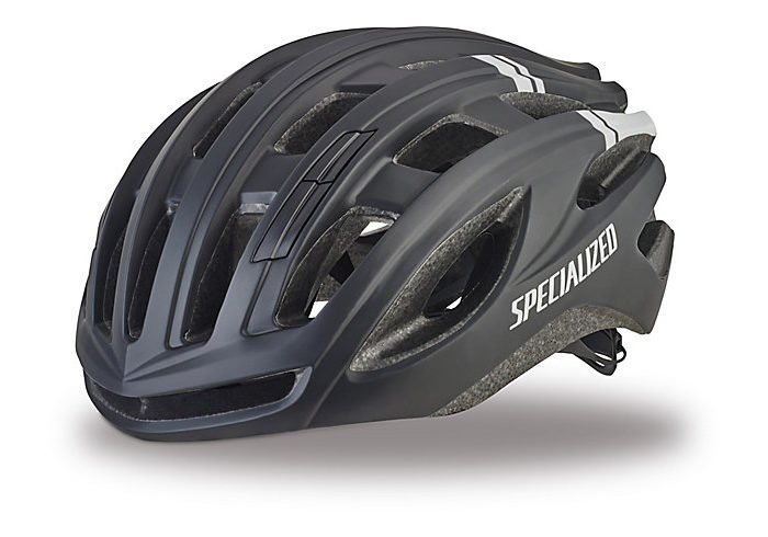 Casco Specialized PROPERO 3 2018 negro