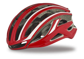 Casco Specialized S-WORKS PREVAIL II 2018 Team Red