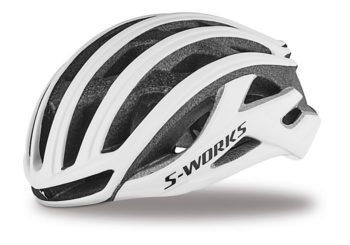 Casco Specialized S-WORKS PREVAIL II 2018 blanco