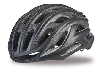 Casco Specialized S-WORKS PREVAIL II 2018 negro