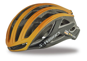 Casco Specialized S-WORKS PREVAIL II TEAM 2018 Boels-Dolmans