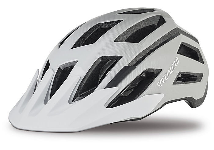 Casco Specialized TACTIC 3 2018 Blanco