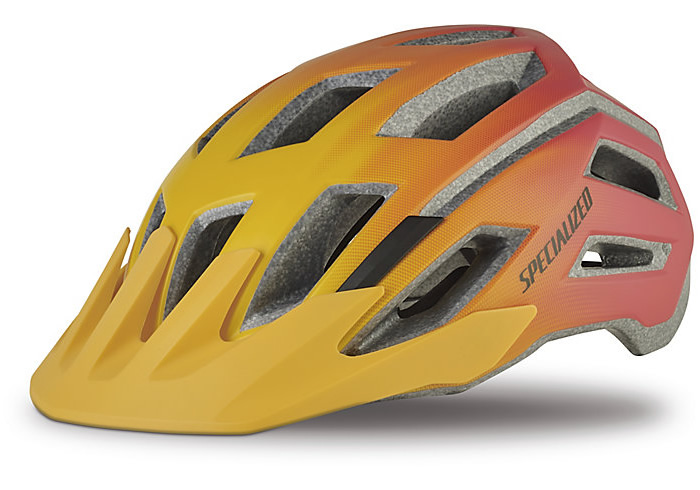 Casco Specialized TACTIC 3 2018 Naranja