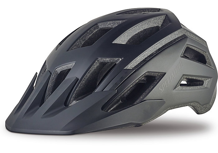 Casco Specialized TACTIC 3 2018 Negro