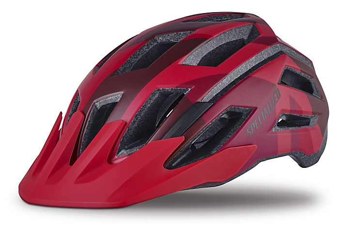 Casco Specialized TACTIC 3 2018 Rojo