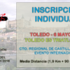 Vale Inscripción Toledo es Triatlón 2018