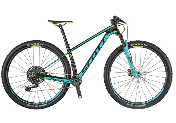 Bicicleta Contessa Scale RC 900 2018