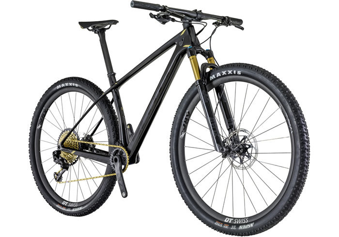 Bicicleta Scale RC 900 Sl