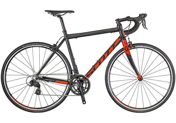 Bicicleta Scott Speedster 50