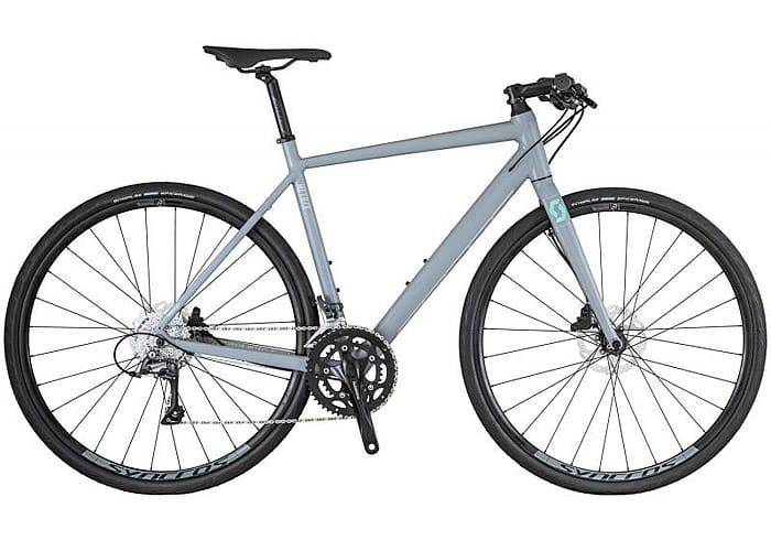 Bicicleta Scott Metrix 30 Disc 2018
