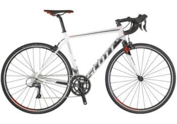 Bicicleta de carretera Scott Speedster 40 2018