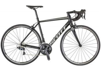 Bicicleta de carretera Scott Speedster SE 2018