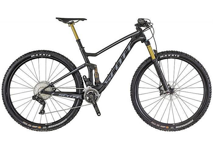 Bicicleta de montaña Scott Spark 900 Premium