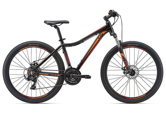 Bicicleta montaña mujer GIANT Liv Bliss 2 2018