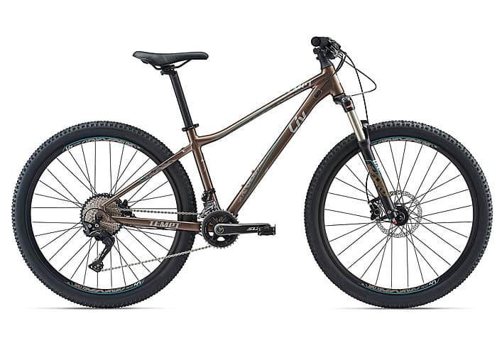 Bicicleta montaña mujer GIANT Liv Tempt 0 2018