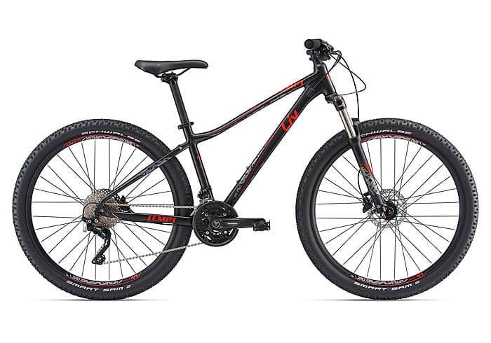 Bicicleta montaña mujer GIANT Liv Tempt 1 2018
