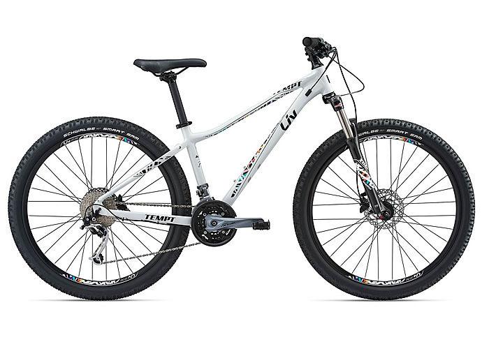 Bicicleta montaña mujer GIANT Liv Tempt 2 2018