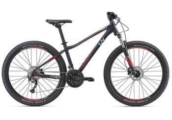 Bicicleta montaña mujer GIANT Liv Tempt 3 2018
