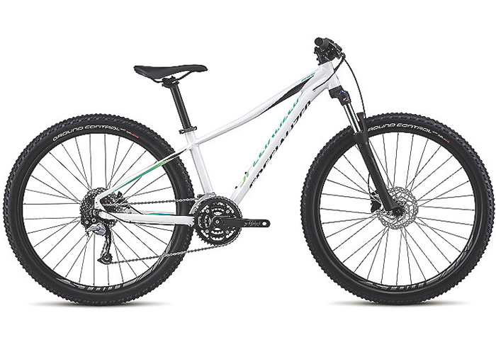 Bicicleta montaña mujer Specialized Pitch Comp 2018