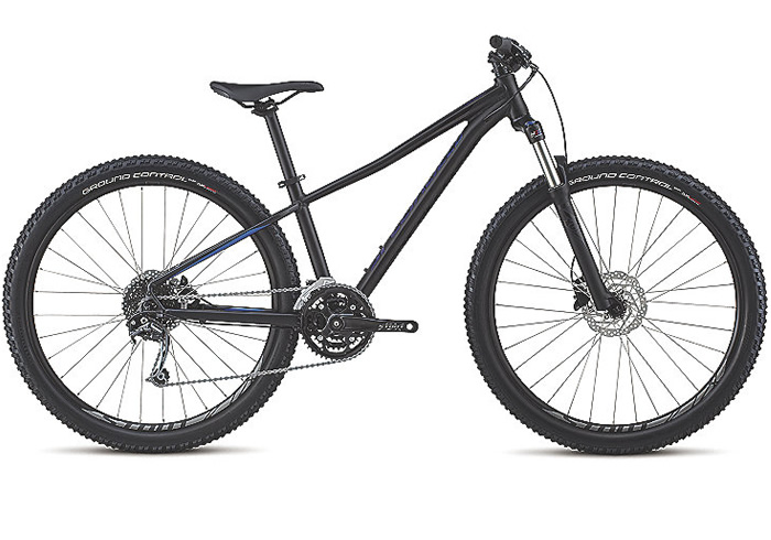 Bicicleta montaña mujer Specialized Pitch Expert 2018