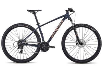 Bicicleta montaña mujer Rockhopper 2018