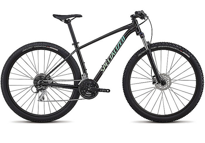 Bicicleta montaña mujer Specialized Rockhopper Sport 2018