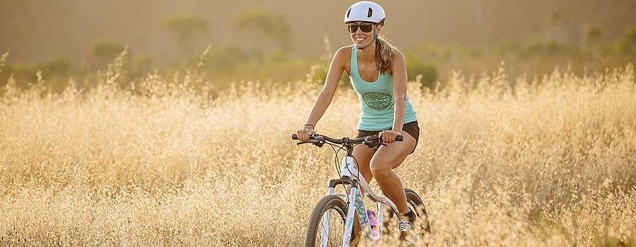 Bicicletas de montaña Giant Liv Tempt