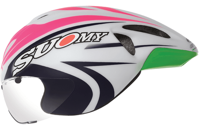 casco triatlon suomy crono GT-R Racing - Carrasco es ciclismo