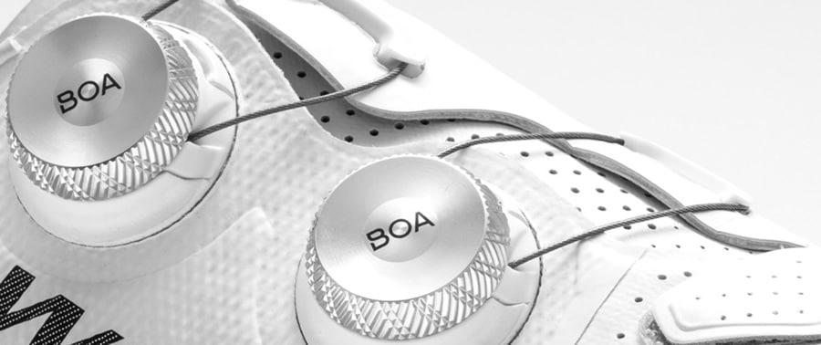 Diales Custom S3 BOA