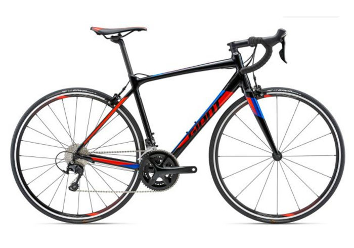Giant Contend SL1 2018