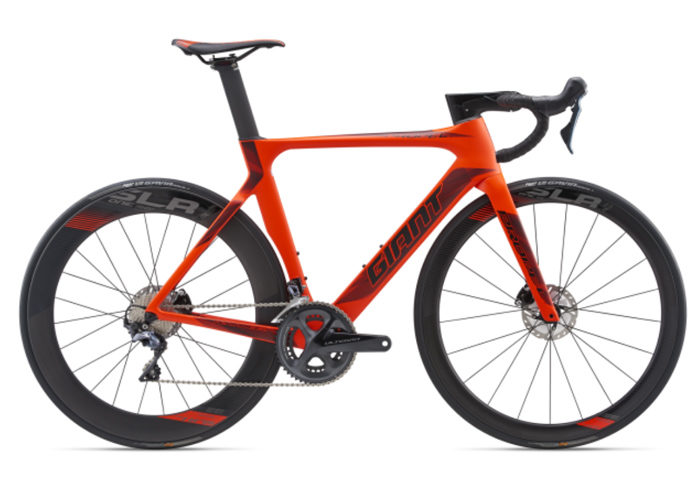 Giant Propel Advanced Disc 2018