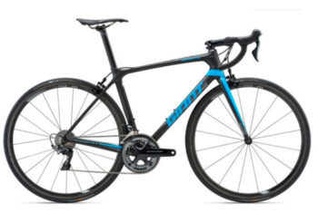 Giant TCR Advanced Pro 0 2018
