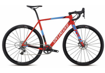 Specialized Crux Expert X1 2018