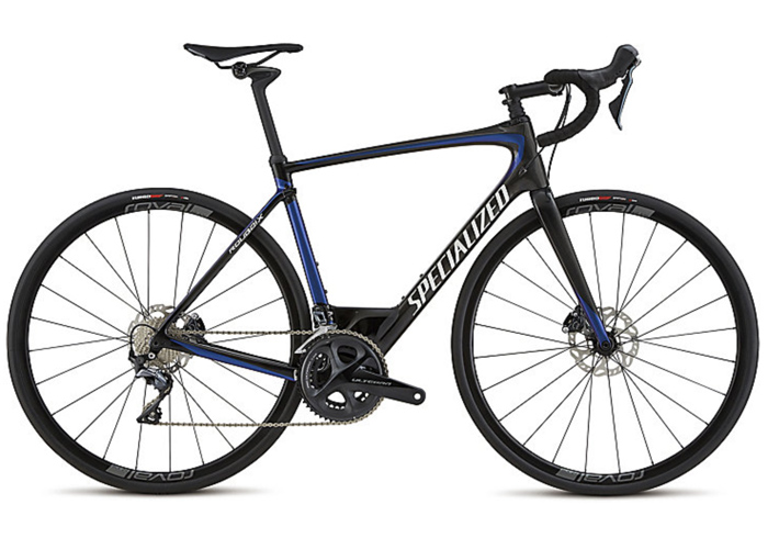 Specialized Roubaix Expert 2018
