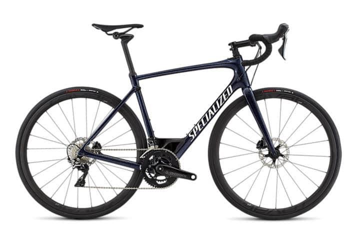 Specialized Roubaix Pro 2018