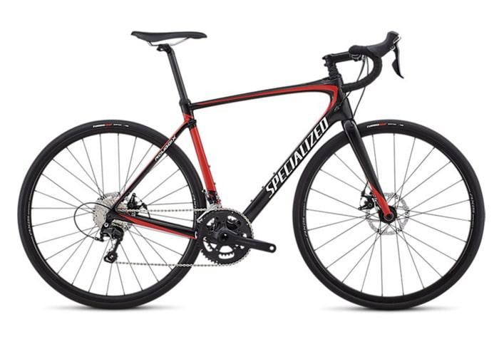 Specialized Roubaix Sport 2018