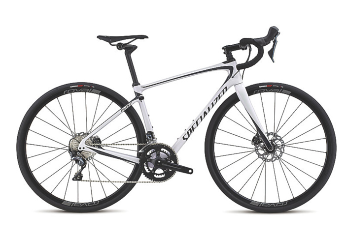 Specialized Ruby Comp 2018