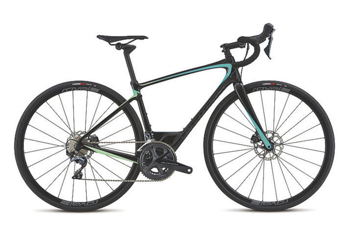Specialized Ruby Expert 2018