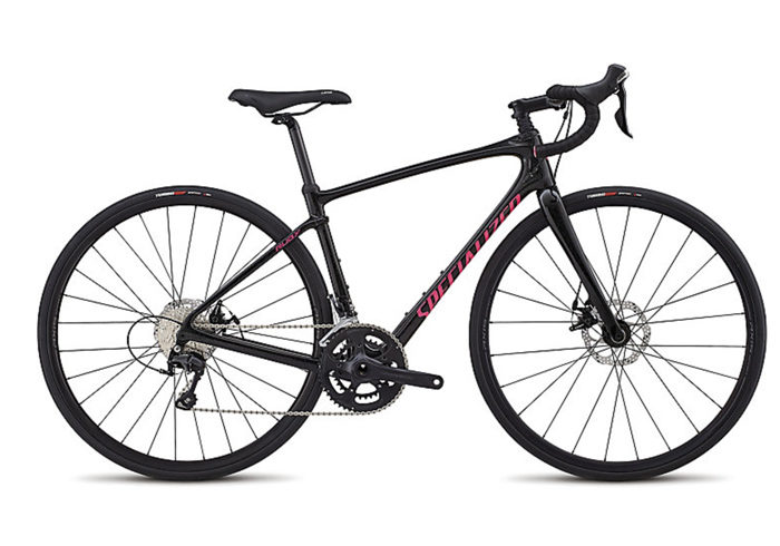 Specialized Ruby Sport 2018