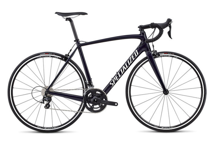 Specialized Tarmac Sport 2018