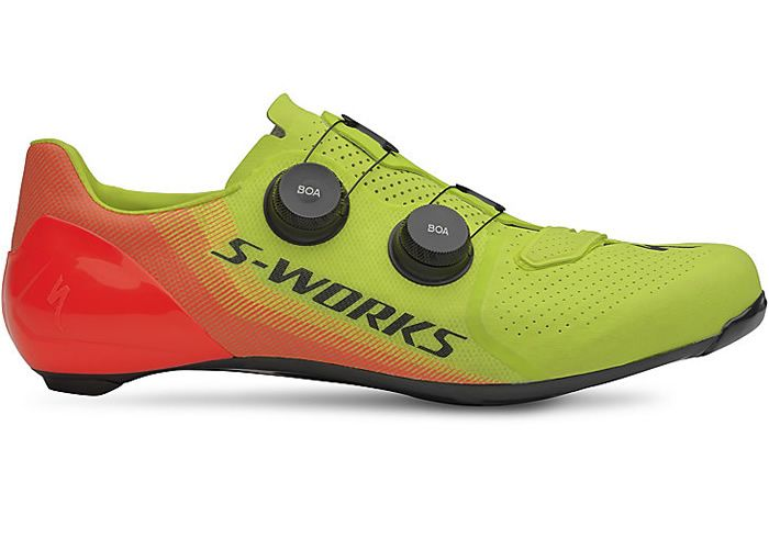 Zapatillas ciclismo Specialized S-Works 7
