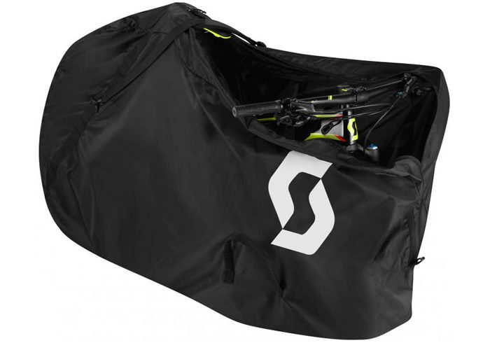 Bolsa Maleta ciclismo Scott Bike Transport Sleeve