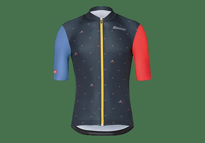 Maillot La Vuelta 2018 Andorra