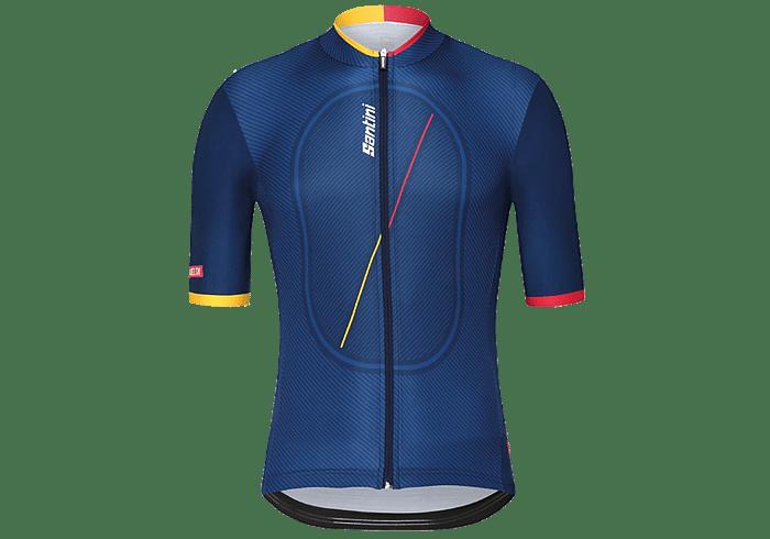 Maillot La Vuelta 2018 KM 0