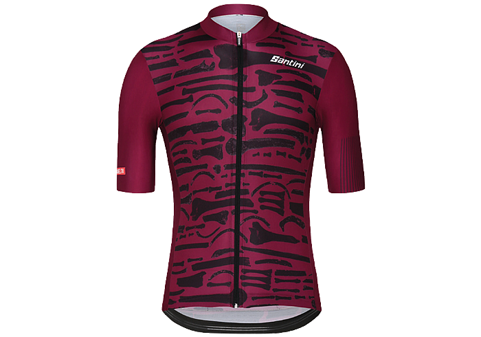 Maillot La Vuelta 2018 La Huesera