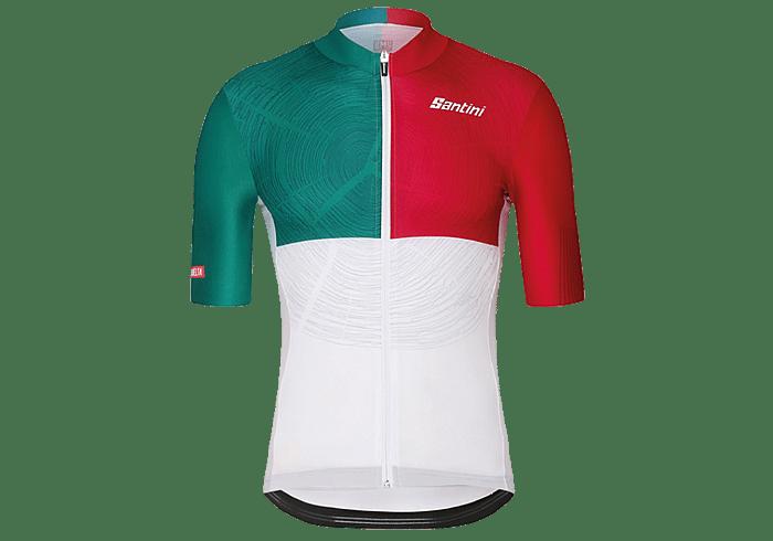 Maillot La Vuelta 2018 País Vasco