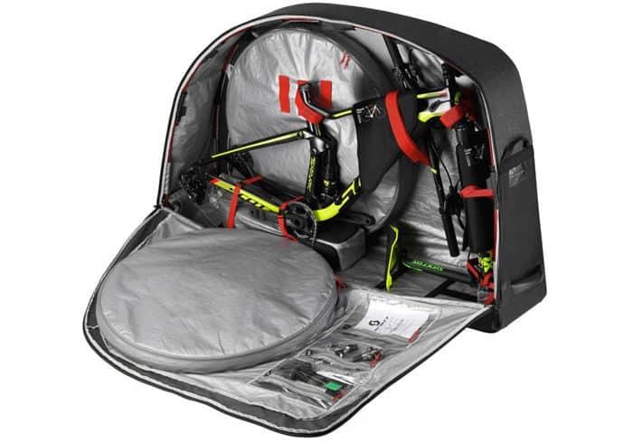 Maleta Bicicleta Scott Transport Premium 2.0 II