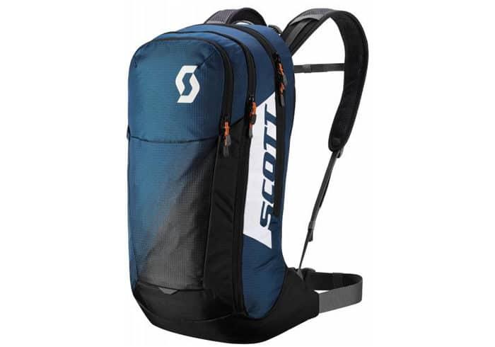 Mochila Trail Rocket Evo FR 16 Azul