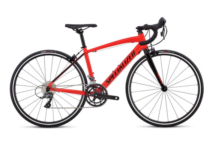 Specialized Allez Junior 2018